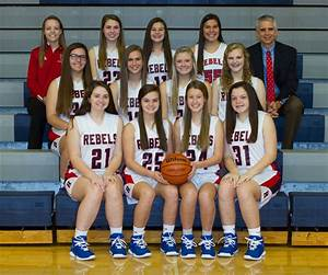 Girls Basketball Freshman Team | Roncalli High School