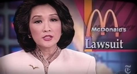 Mcdonald's offered liebeck only $800—which did not even cover her medical expenses. Burned by McDonald's Coffee | Mcdonalds coffee, Mcdonalds, News media