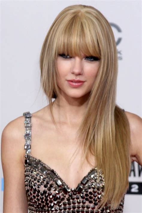 taylor swift s best hairstyles from long to short