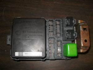 Buy Oem 00 Honda Odyssey Fuse Panel Box With Multiplex