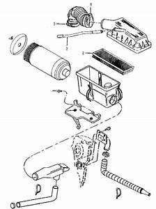 Yj Wrangler Air Intake Parts