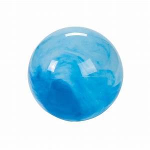 Jumbo Marble Balls - Oriental Trading