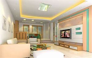 Small living room TV wall design ideas | Download 3D House