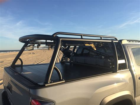 bed rack tacoma pin by libby dunn on tacoma bed rack toyota