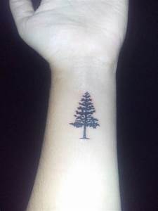 78 best images about Tattoos on Pinterest | Trees, Tiny ...