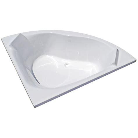 baignoire d angle yucatan 140 x 140 cm sans tous les