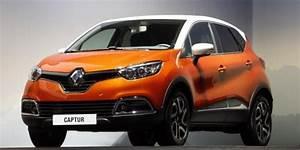 Renault Captur Boite Auto : renault captur un petit crossover iconoclaste ~ Gottalentnigeria.com Avis de Voitures