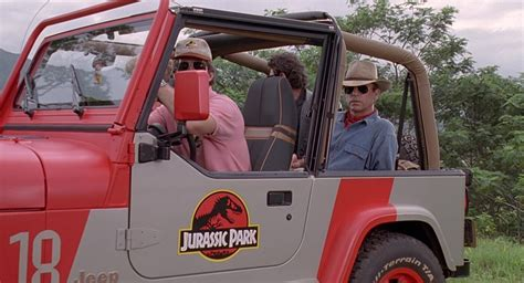 jurassic park jeep this jurassic park power wheels jeep is the toy you always