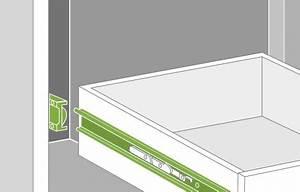 Frein De Porte De Cuisine : comment remplacer une coulisse pour tiroir leroy merlin ~ Edinachiropracticcenter.com Idées de Décoration