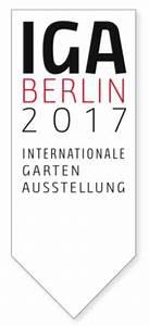 Messekalender Berlin 2017 : berlin die iga 2017 nimmt gestalt an ~ Eleganceandgraceweddings.com Haus und Dekorationen