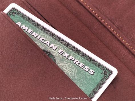The american express® green card is an entry level american express® charge card that offers many of the same perks you would find in a more charge cards also don't have a strict credit limit. Changes coming to the American Express Green Card?- CreditCards.com