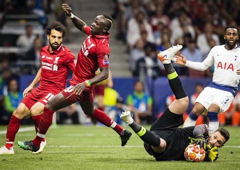 Liverpool vs. Tottenham Tipp, Prognose & Quoten 16.12.2020 ...