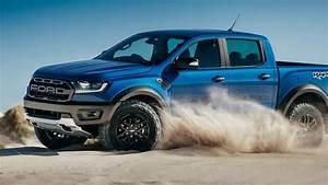 Ford Everest Raptor  U201cmakes Sense U201d With Ranger Raptor Know