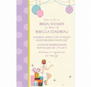 custom chic bride bridal shower invitations party city With party city wedding shower invitations
