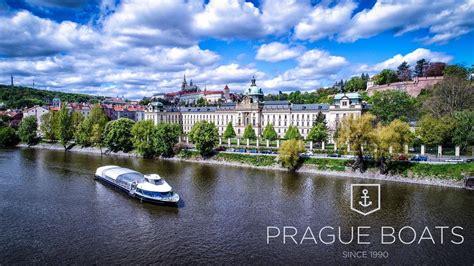Boats 4 U Prague by Brunch Na Lodi Bohemia Rhapsody Prague Boats Cz