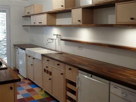 cuisine en longueur cuisine en longueur damien jorrand l 39 atelier de design