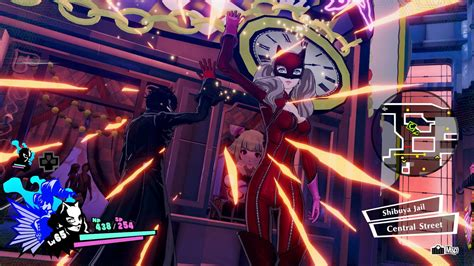 Posted 19 feb 2021 in pc games, request accepted. Persona 5 Strikers Attacks PS4, Switch, and PC on February ...