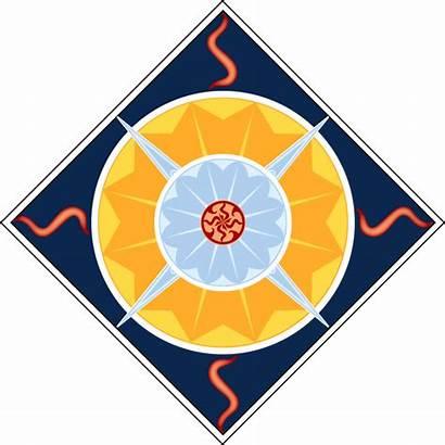 Deviantart Device Tolkien Earth Middle Heraldry Turgon