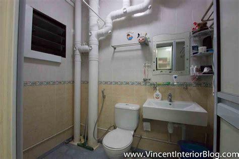 Renovating Kitchen Ideas - 5 room hdb at jalan tenteram common toilet 9 vincent interior blog vincent interior blog