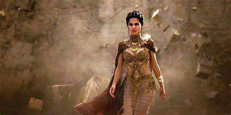 gods  egypt film features memphis news