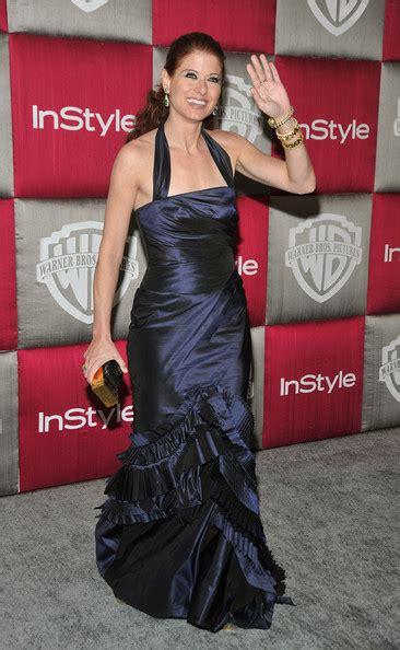 Heidi Klum Photos Instyle Warner Bros Golden