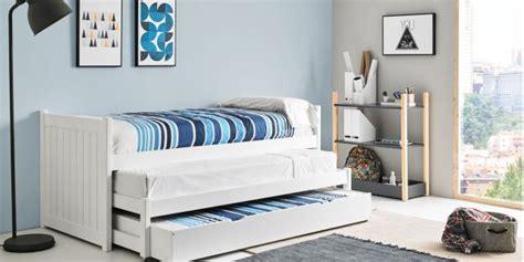 comprar cama compacta nido opcion colchon viscoelastico