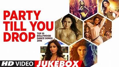 Dance Songs Bollywood Party Drop Till