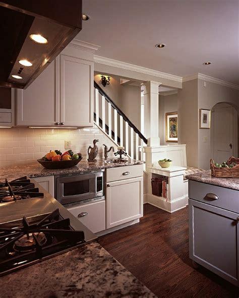 cuisine sous escalier davaus modele cuisine sous escalier avec des idées