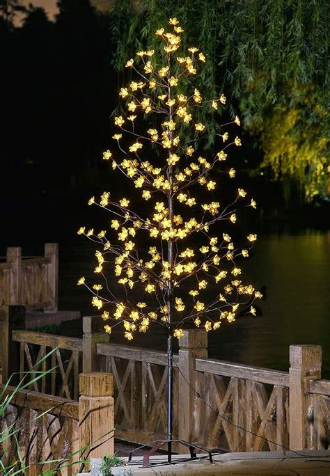 light up outdoor trees christmas lightshare light up the outdoor patio or porch with
