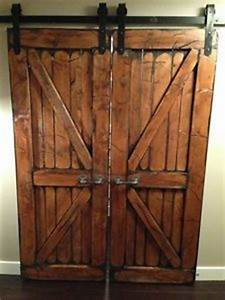 25 best barn doors for sale ideas on pinterest for Custom barn doors for sale