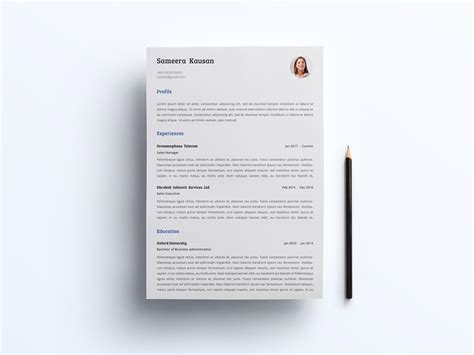 Free Resume Cover Letters by Simple Resume And Cover Letter Smashresume