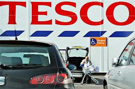 Buying Your Car With Tesco Clubcard Points