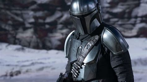 The First Trailer For THE MANDALORIAN Season 2 is ...