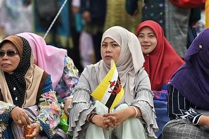Brunei Asean Sultan Inclusivity Bringing Bruneians Bolkiah