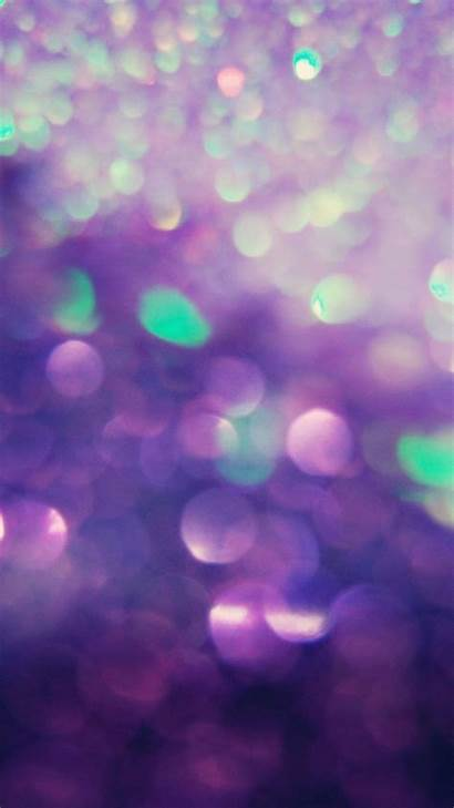 Purple Wallpapers Iphone Plus Glitter Abstract Background