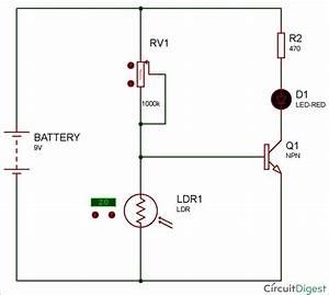 Npn Transistor Switching Circuit