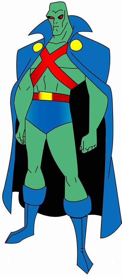 Martian Manhunter Skin Wiki Updated Justice League