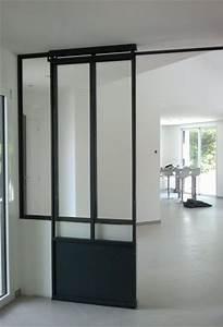 fabricant d39escalier garde corps verriere lampe lustre With porte d entrée pvc avec miroir salle de bain lumineux sur mesure