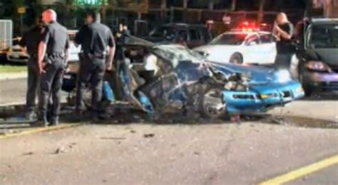 bugatti eb110 crash 4tuning 2011 lamborghini aventador white letter p graffiti