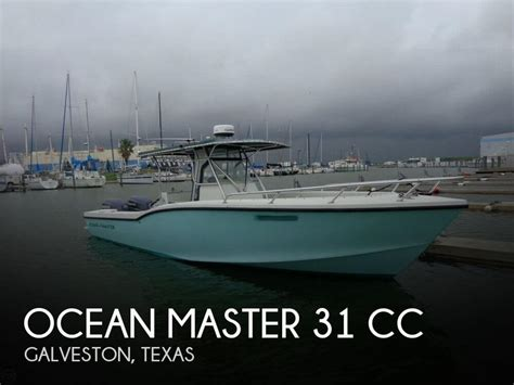 Center Console Boats For Sale Galveston by Power Boats Center Console Master Boats For Sale
