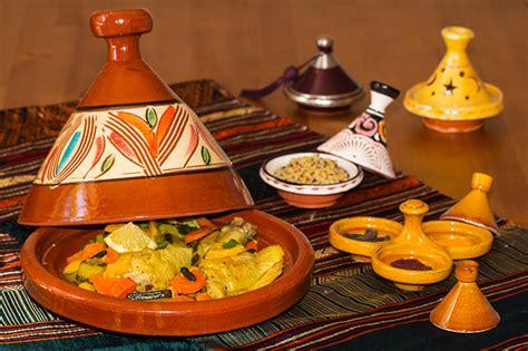 de cuisine thailandaise tajine de poulet aux citrons confits et légumes au four