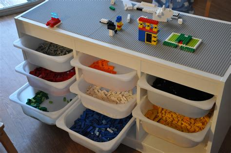 that crafty juls our new lego table