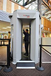 Helena airport gets new scanner; official says machines ...