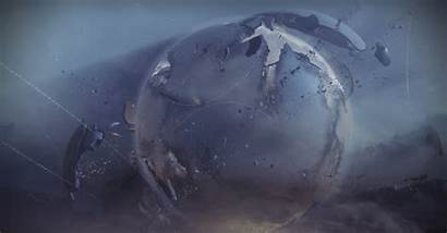 Destiny Animated Desktop Wallpapers Space Impressive Resolution