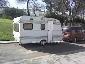 TABLÓN DE ANUNCIOS Vendo caravana hergo impala¡¡¡