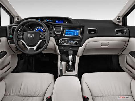 2015 Honda Civic Pictures