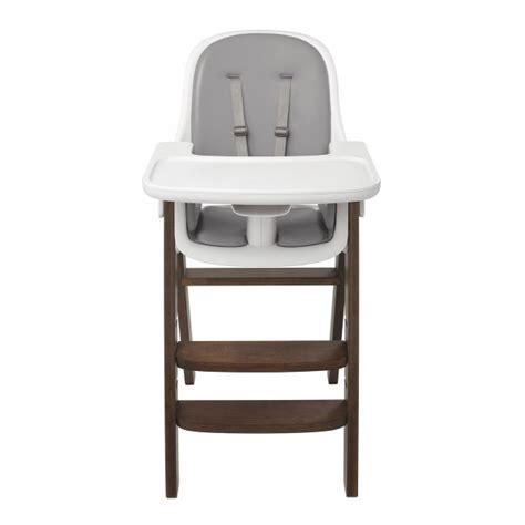 oxo seedling high chair oxo tot sprout high chair 2017 free shipping