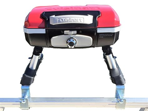 Cuisinart Boat Grill by Cuisinart Grill Pontoon Boat Modified Plus Arnall Grill