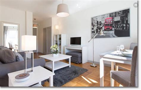 location chambre geneve appartement 50m 1 chambre ève location appartement