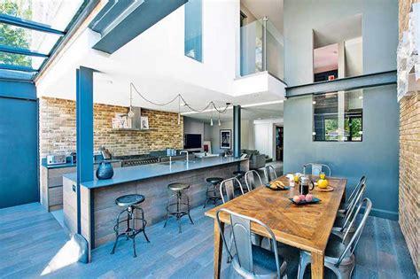 chaise de cuisine style bistrot cuisine style bistrot parisien astuces pour la réussir et